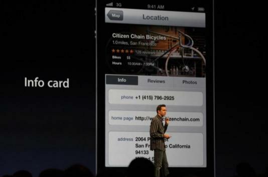 Comience a preparar su negocio ahora para Apple Maps, Google+ Local