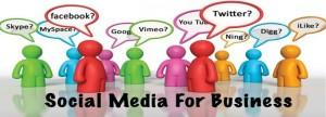 4 consejos para lanzar su negocio a las redes sociales