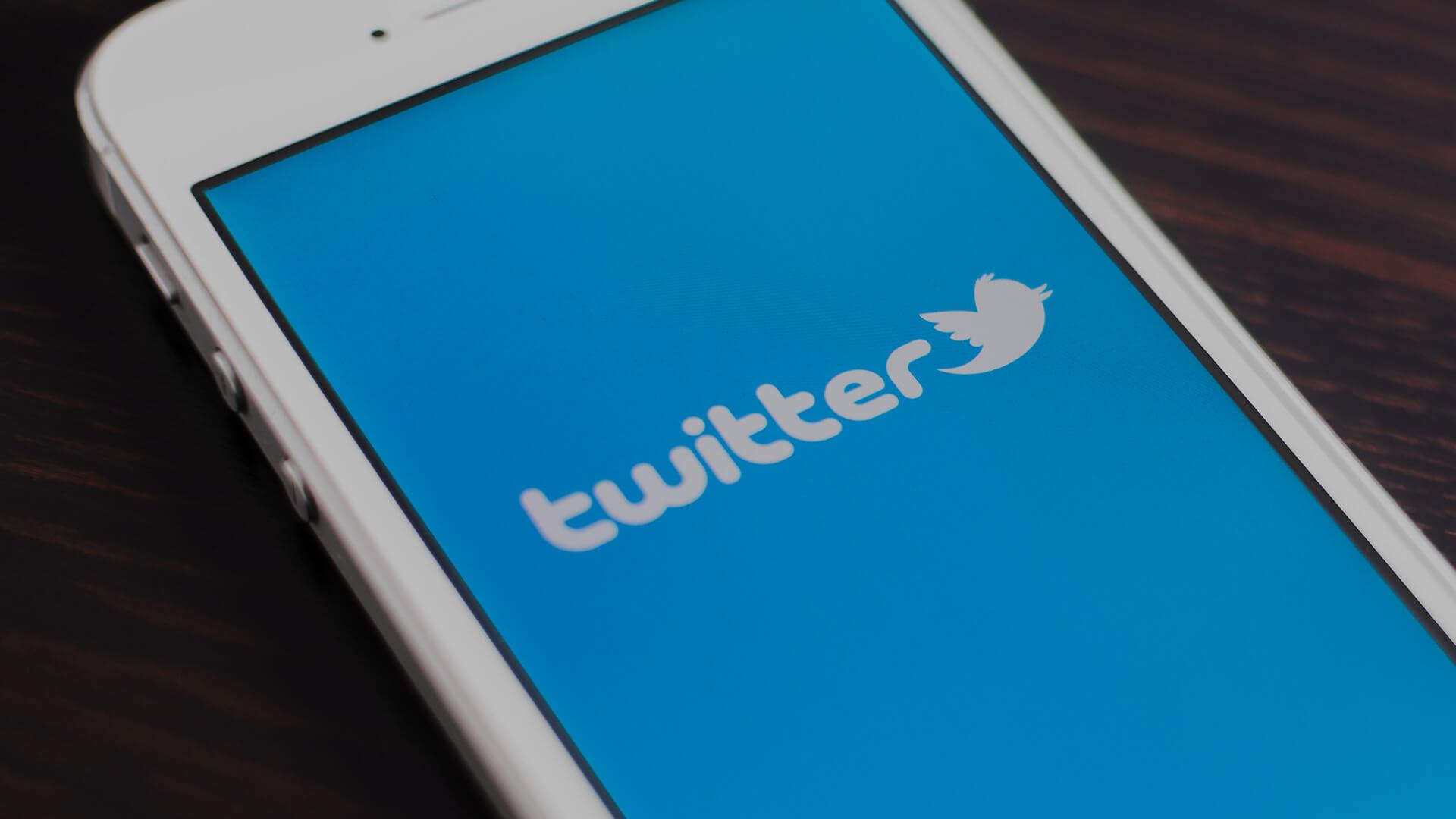 Cómo las empresas locales pueden aprovechar la nueva función de cercanías de Twitter