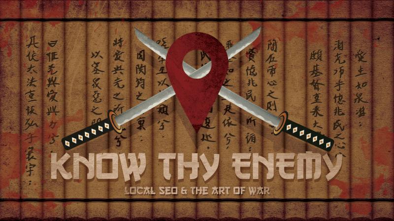 SEO y el arte de la guerra