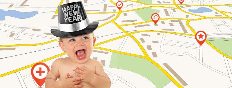 Consejos de SEO local para 2015
