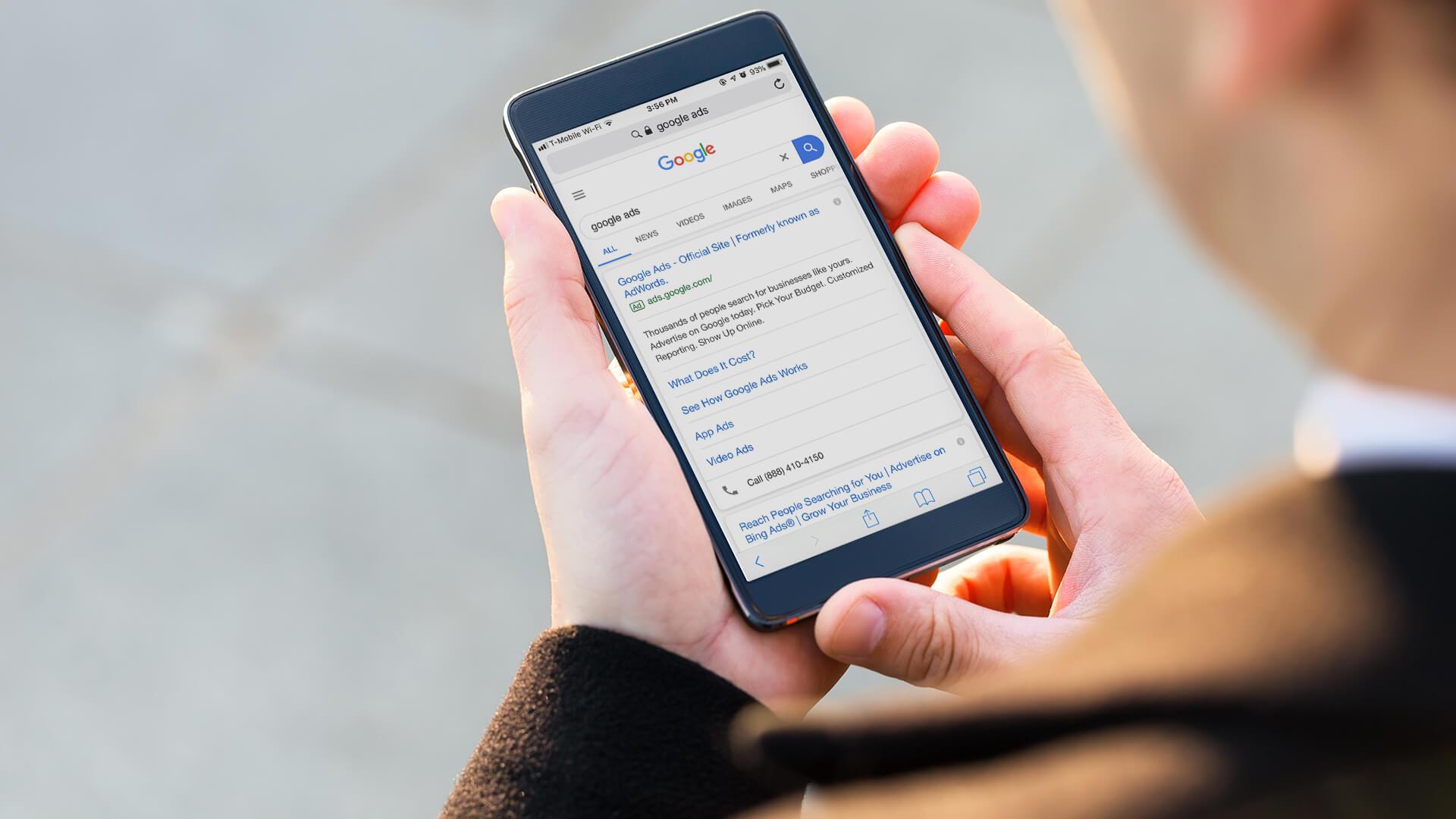 Créditos publicitarios para PYMES: Google agrega claridad sobre la elegibilidad y el tiempo