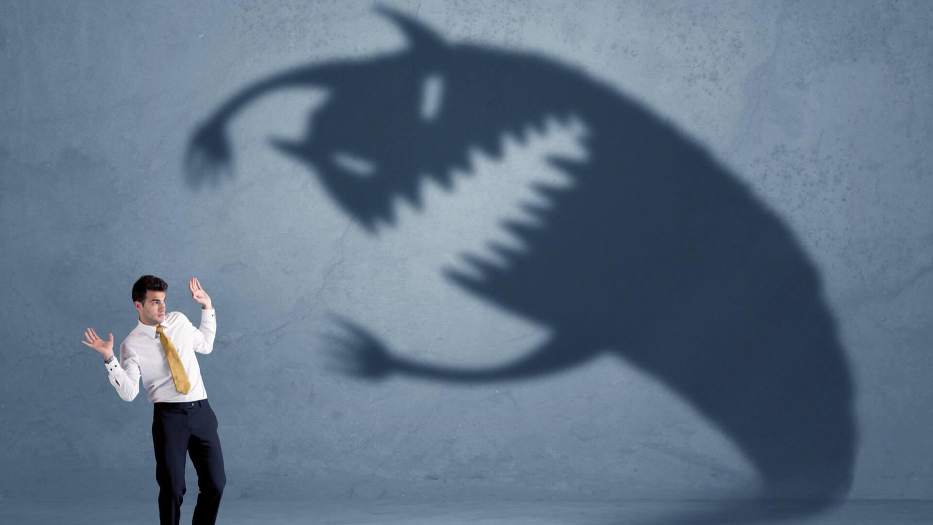 Cuidado con los monstruos de la búsqueda paga