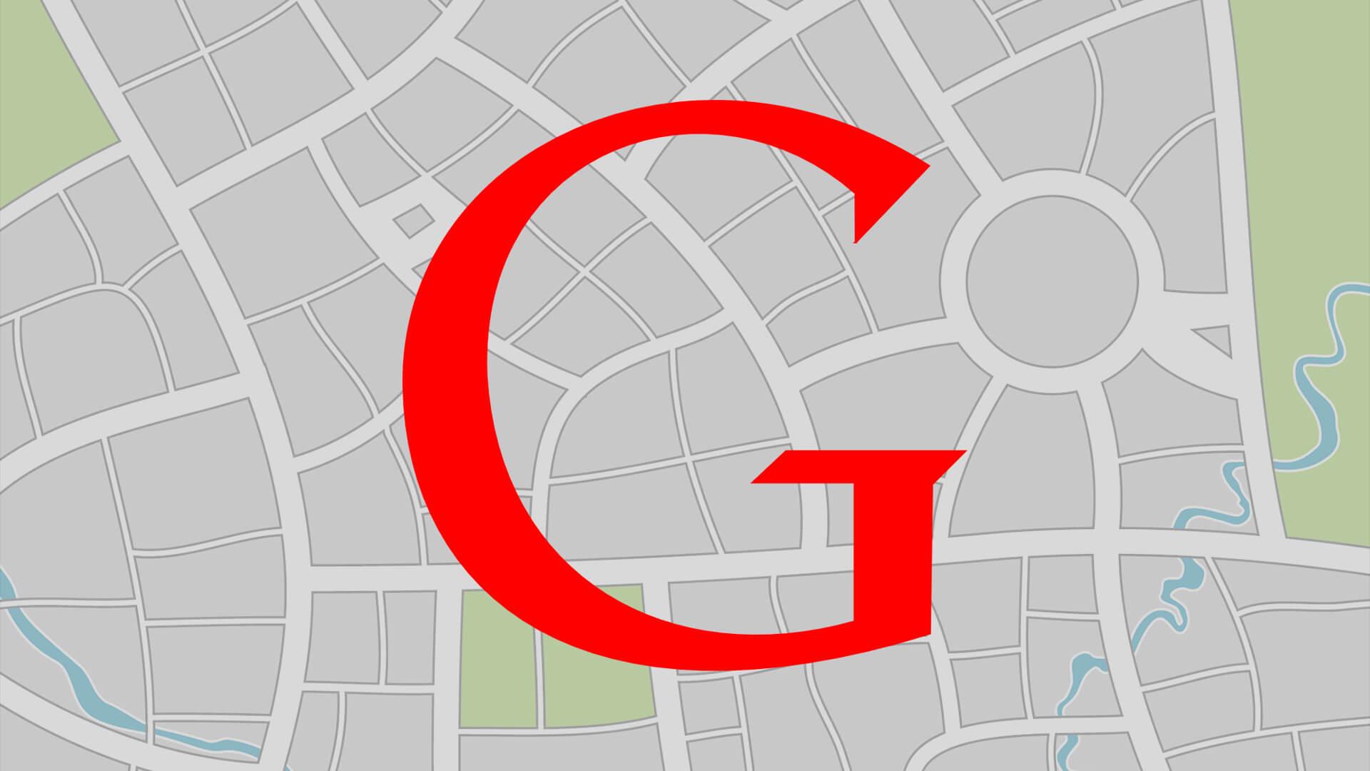 Después de varios hacks públicos de Google Maps, Google se vio obligado a suspender Map Maker para evitar más ediciones falsas