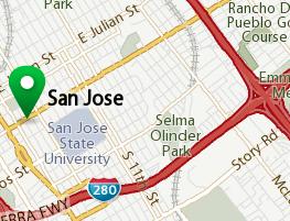 El competidor deCarta de Google Maps se beneficia de las tarifas de Google