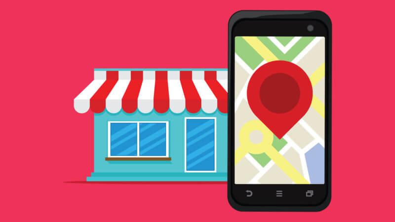 marketing de búsqueda local