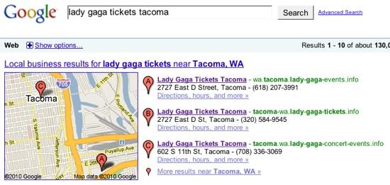 gaga-tacoma