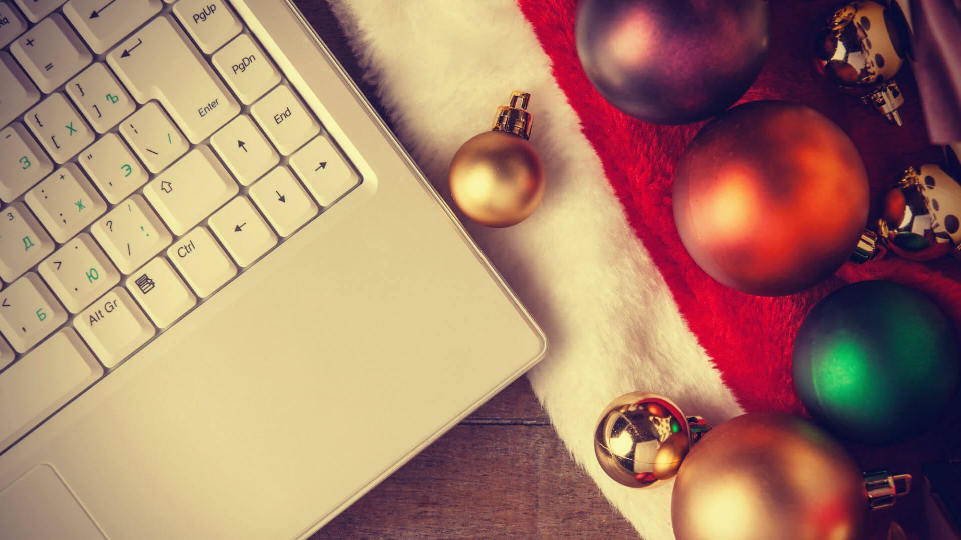 Estado de la subasta de Google Shopping de cara a la temporada navideña de 2018