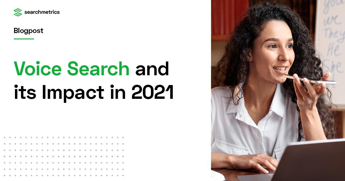 Estrategia de SEO: búsqueda por voz y su impacto en 2021