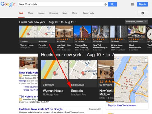 google-pigeon-expedia-hotel