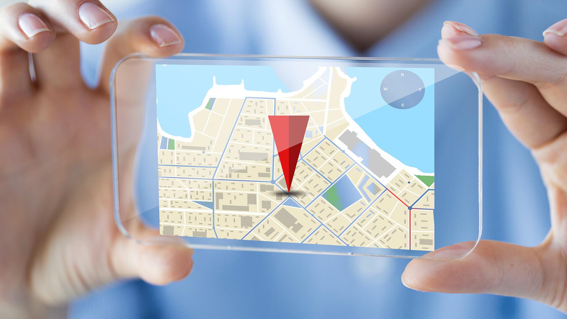 Facebook compra una startup de RA construyendo un mapa digital 1: 1 del mundo físico