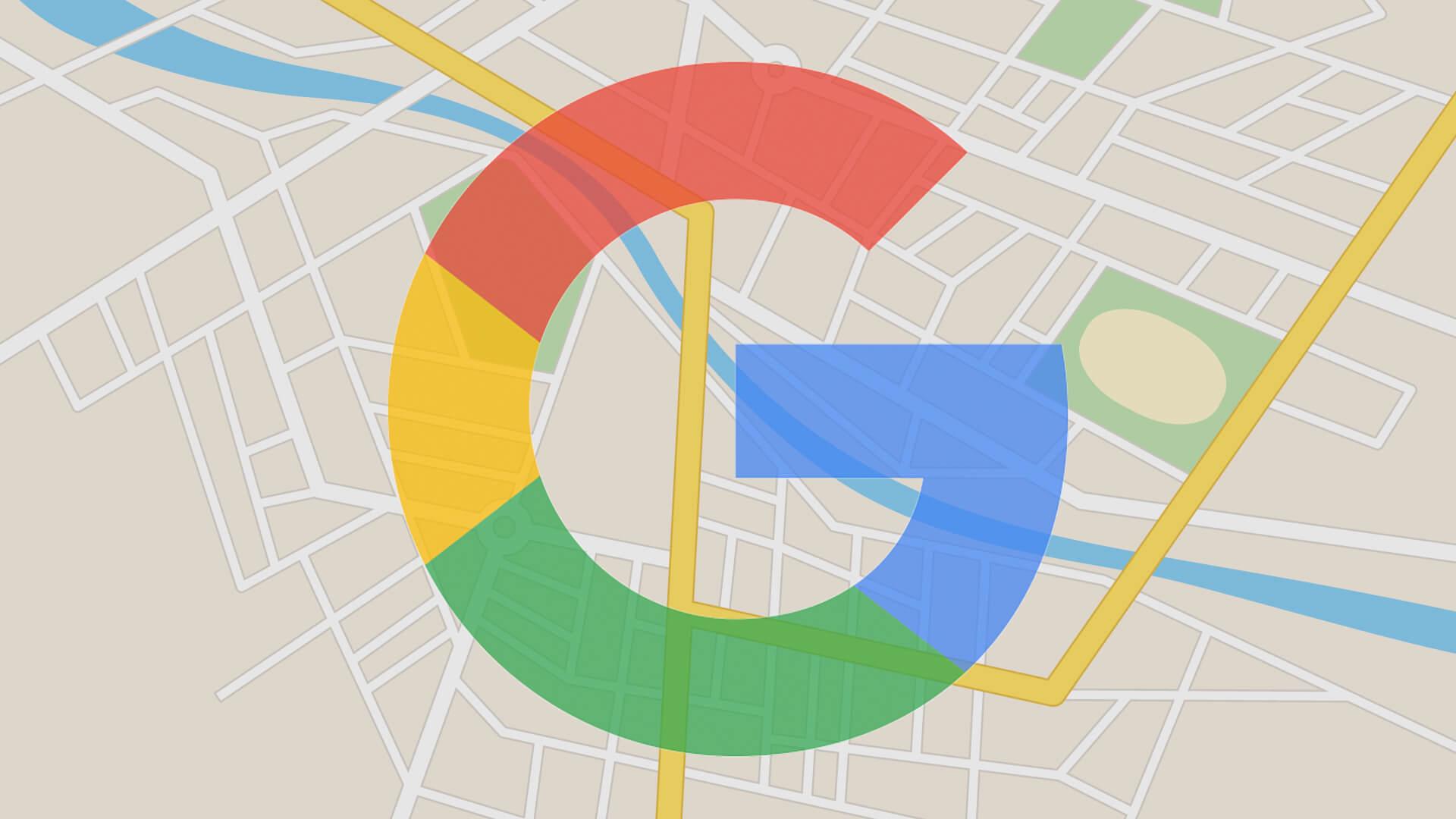Feliz 15 cumpleaños a Google Maps, el segundo producto más importante de la compañía