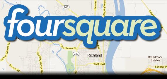"""Foursquare lanza """"Búsqueda personalizada para el mundo real"""""""