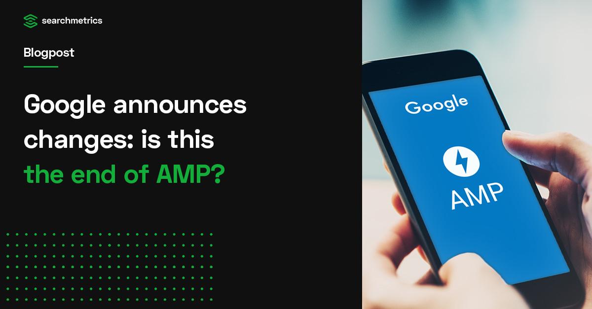 Futuro incierto de Google: ¿es este el final de las páginas móviles aceleradas?