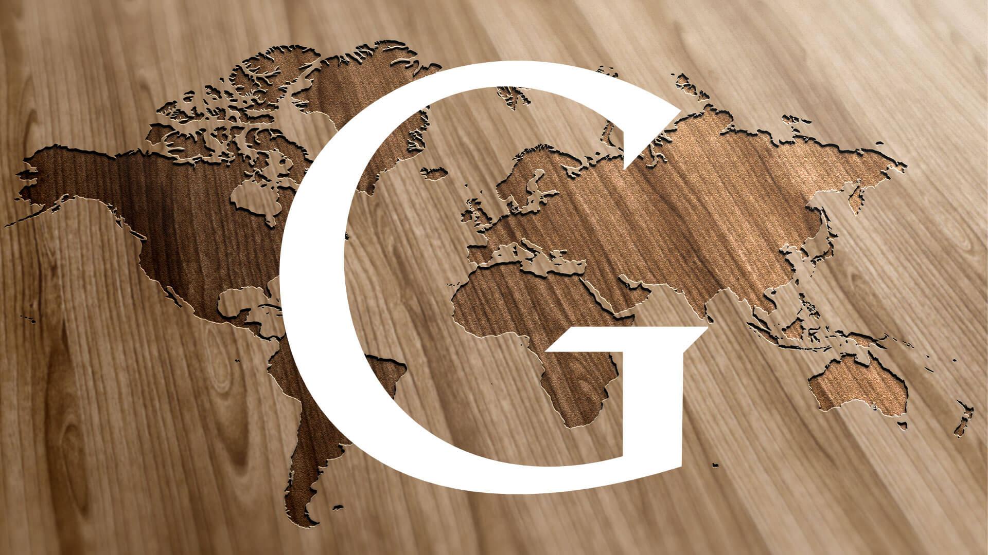 Gobierno de la India.  Furia en la salida de Google Maps de bases secretas