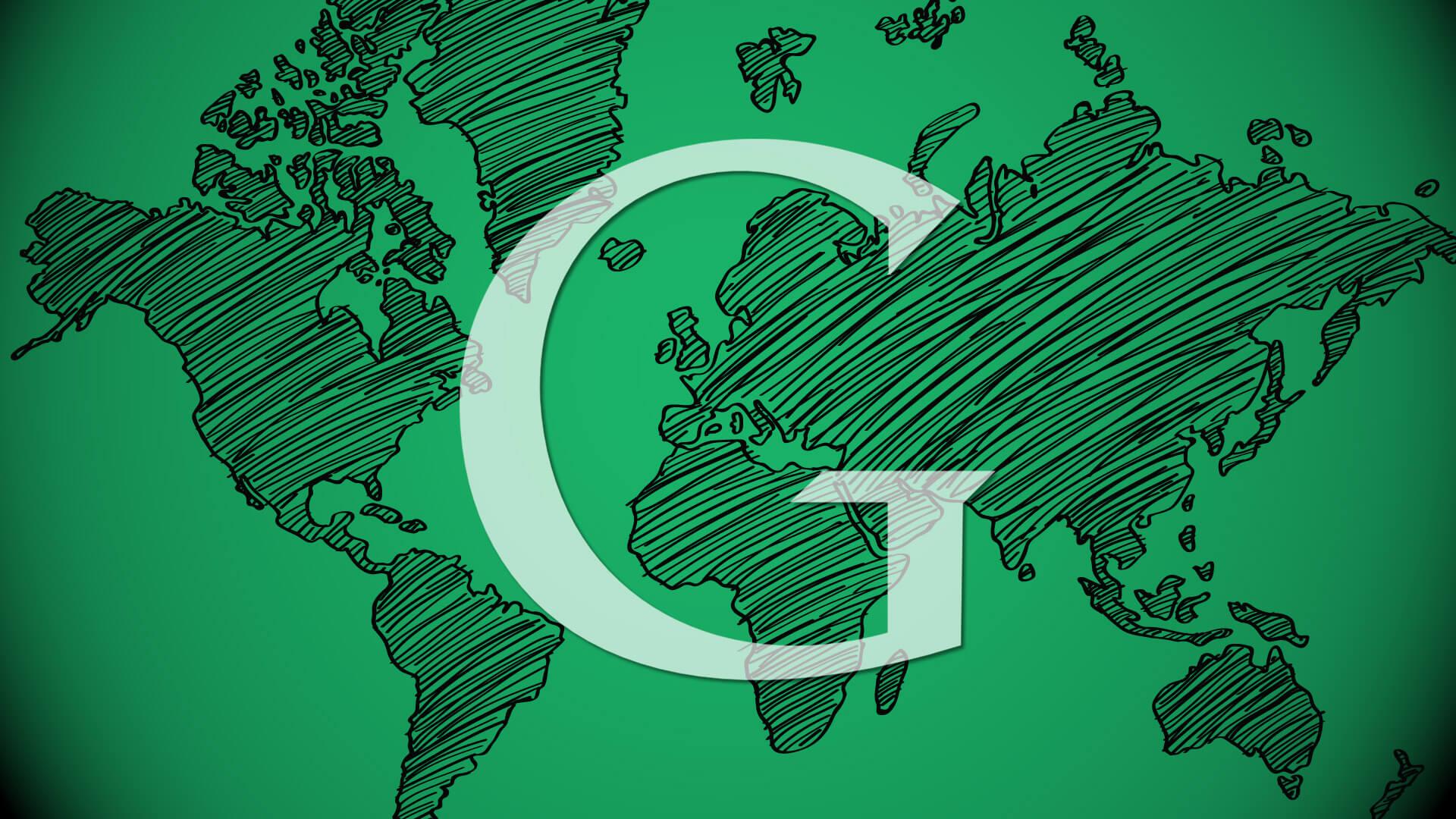 Google Map Maker vuelve a funcionar en 45 países más, incluido EE. UU.