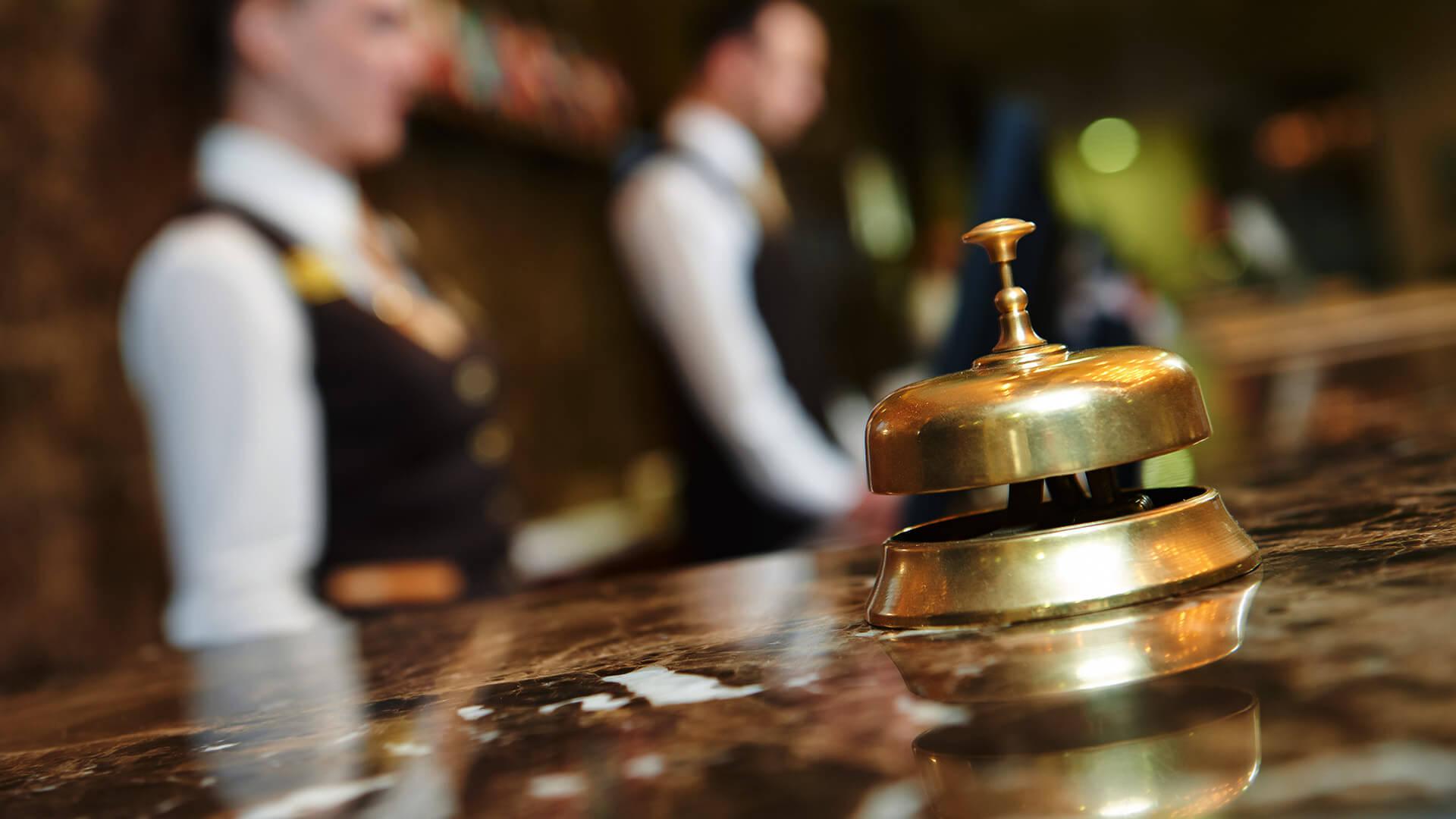 Google My Business admite los horarios de entrada y salida de los hoteles