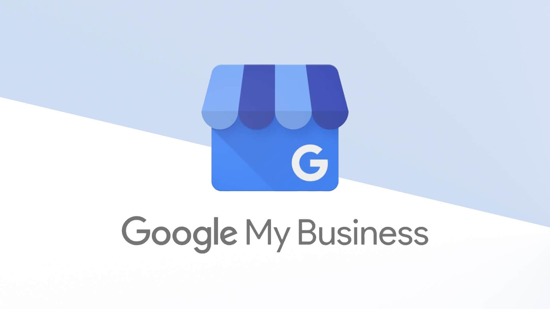 Google My Business no funciona como se esperaba bajo la tensión del coronavirus