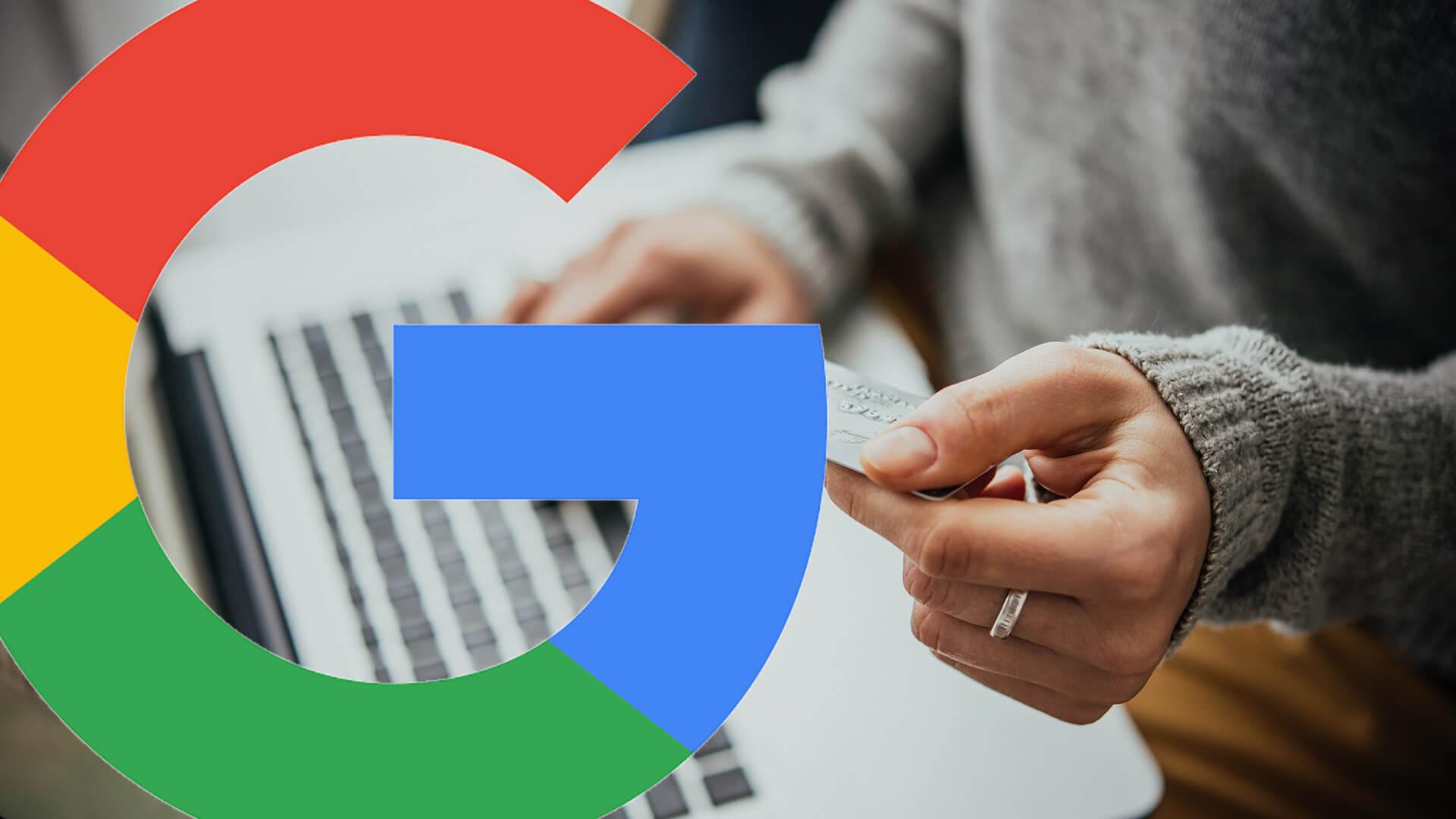 Google ahora admite el esquema de detalles de envío para los resultados del producto