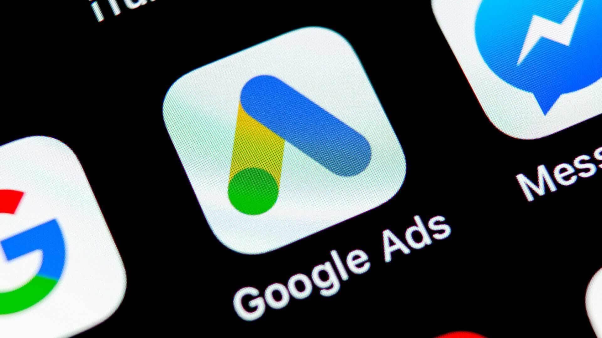 Google amplía la fuente del título del anuncio en una nueva prueba