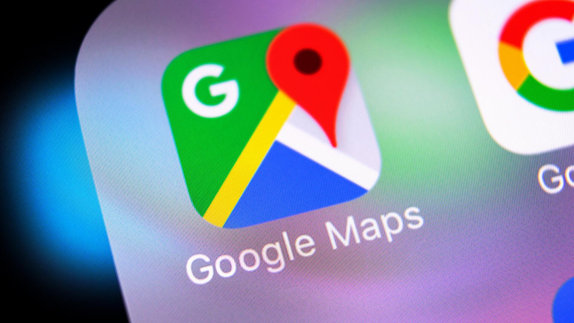Google: envía spam a menos del 1% del contenido de Maps