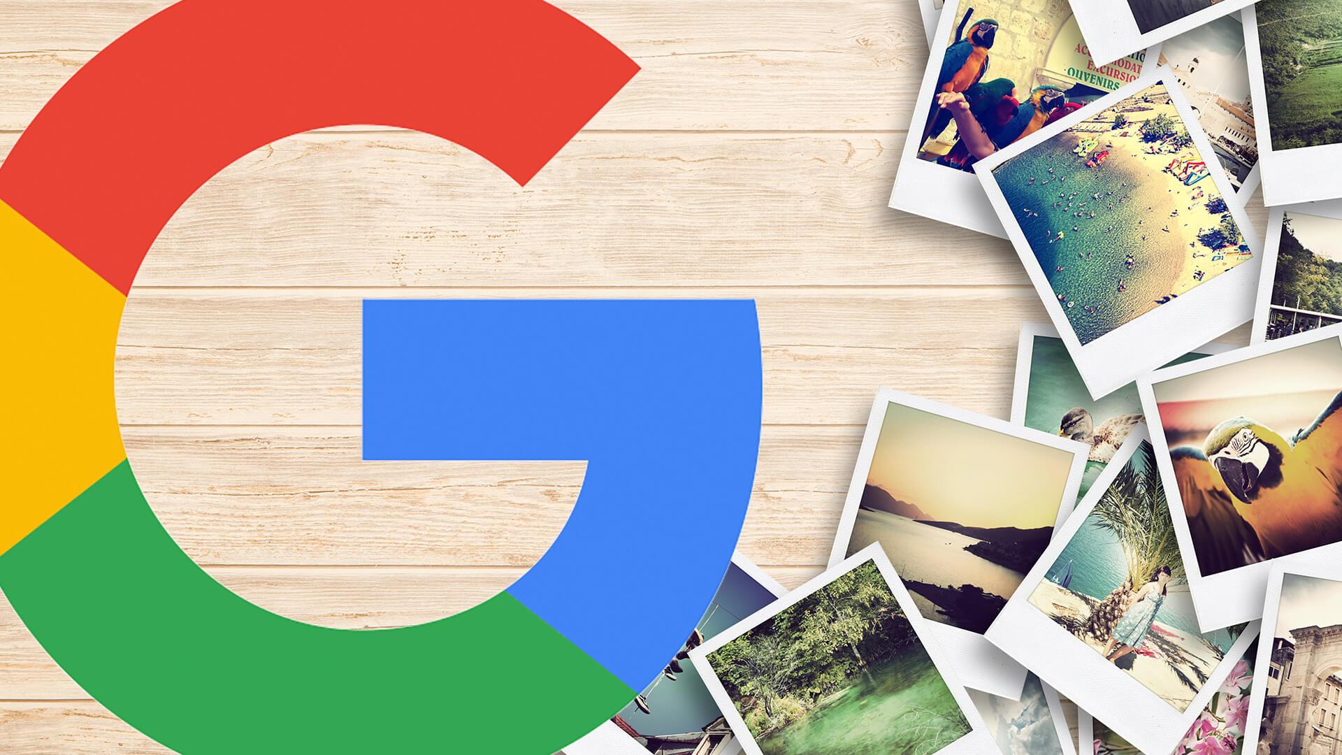 """Google muestra la opción """"buscar por fotos"""" para dispositivos móviles en verticales locales seleccionadas"""