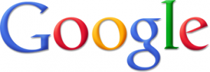 Logotipo de Google - Stock