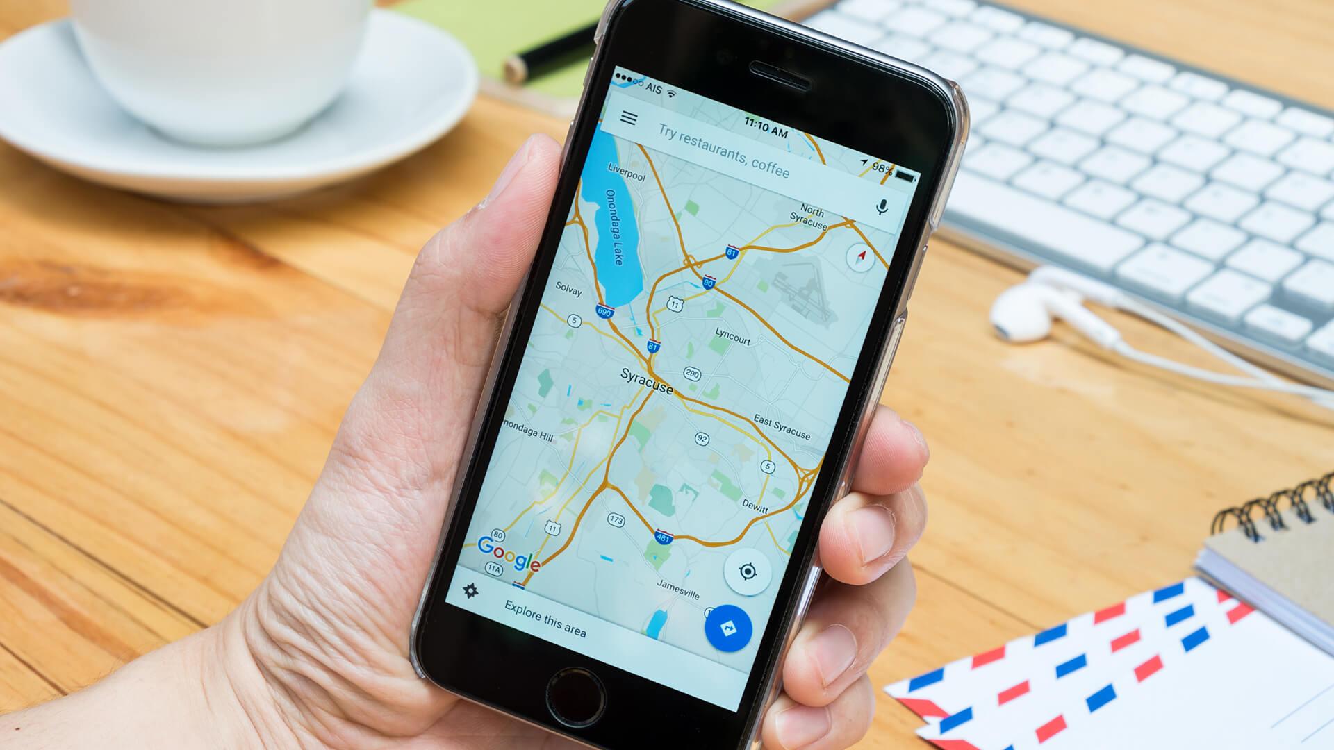 Google posicionado para dominar la 'economía O2O'
