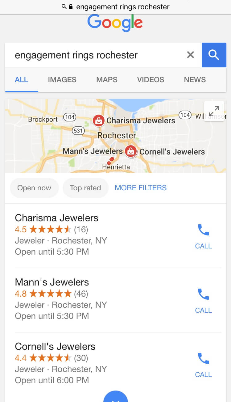 Paquete-local-móvil-google
