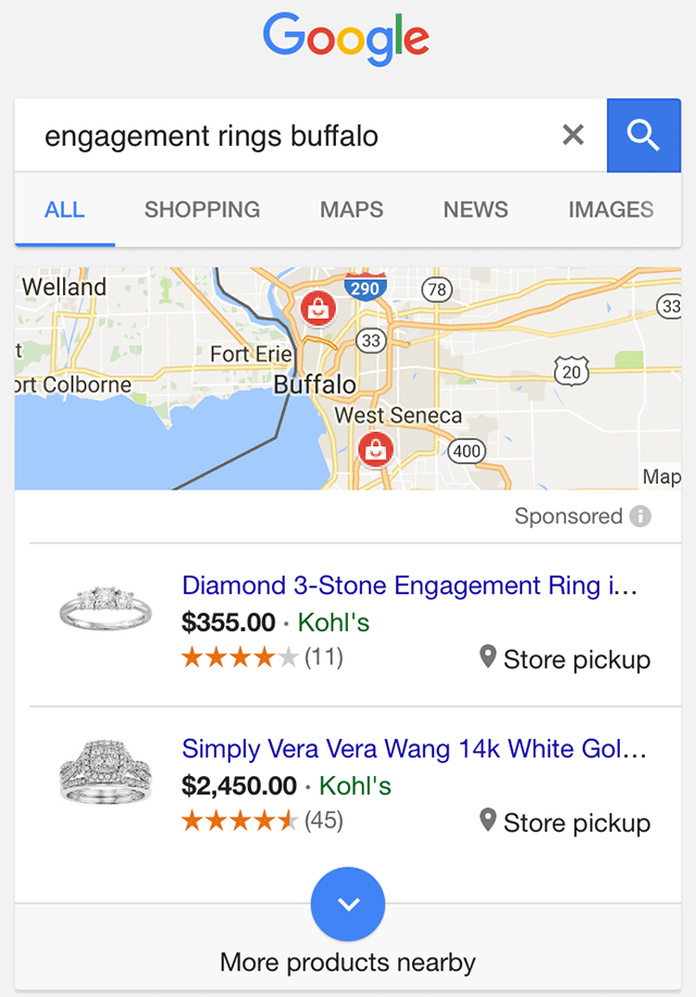 google-local-pack-shopping-ads