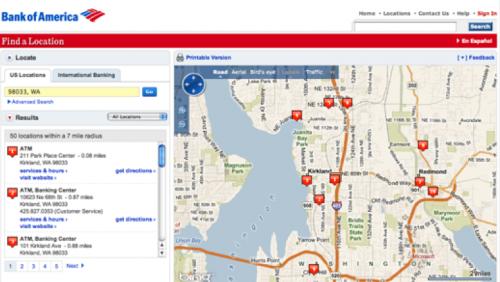 Google y Microsoft cooperan para invalidar una amplia patente de mapeo en línea