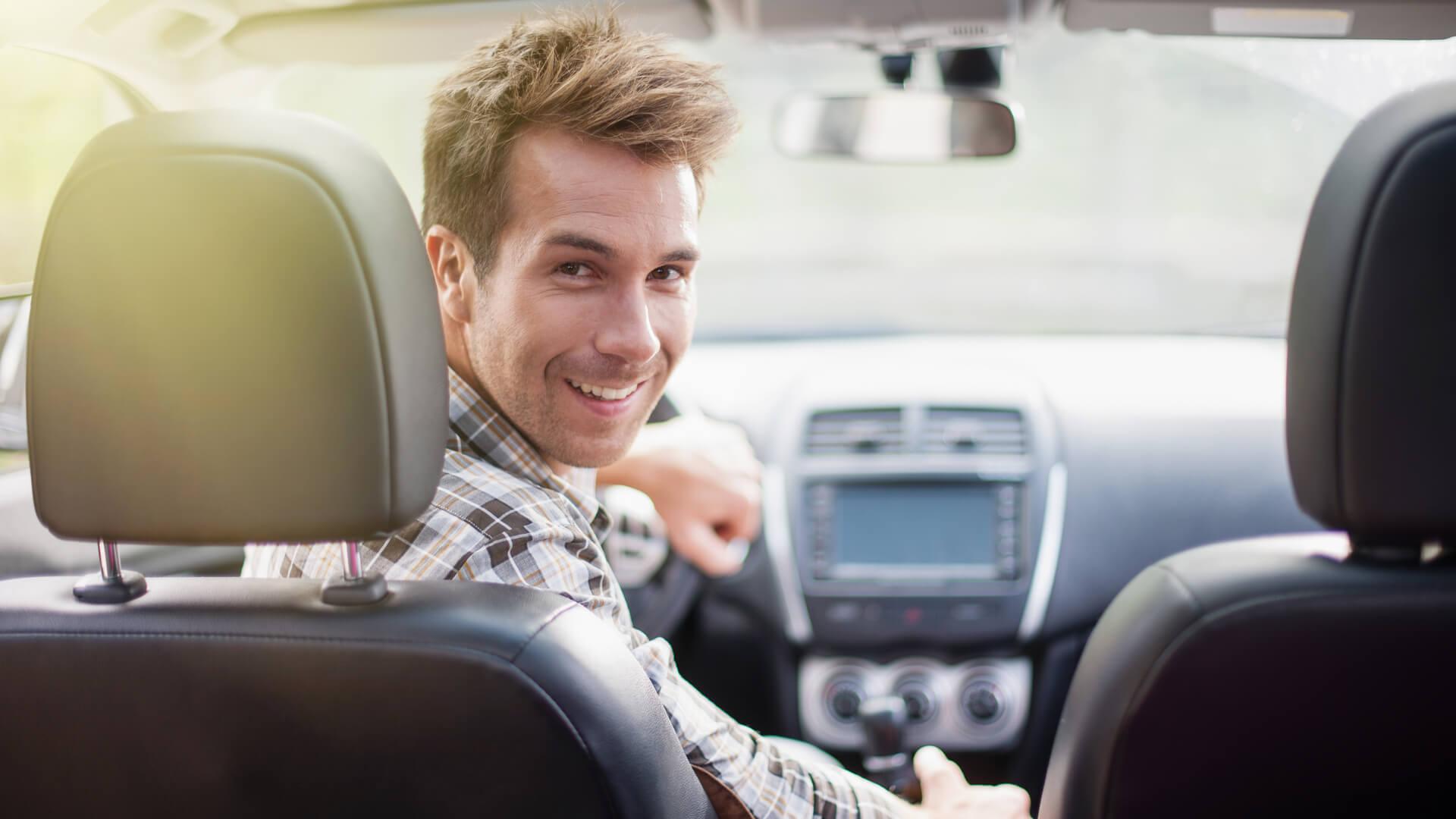 Impulsando el cambio de marketing local con Uber, Lyft y coches autónomos