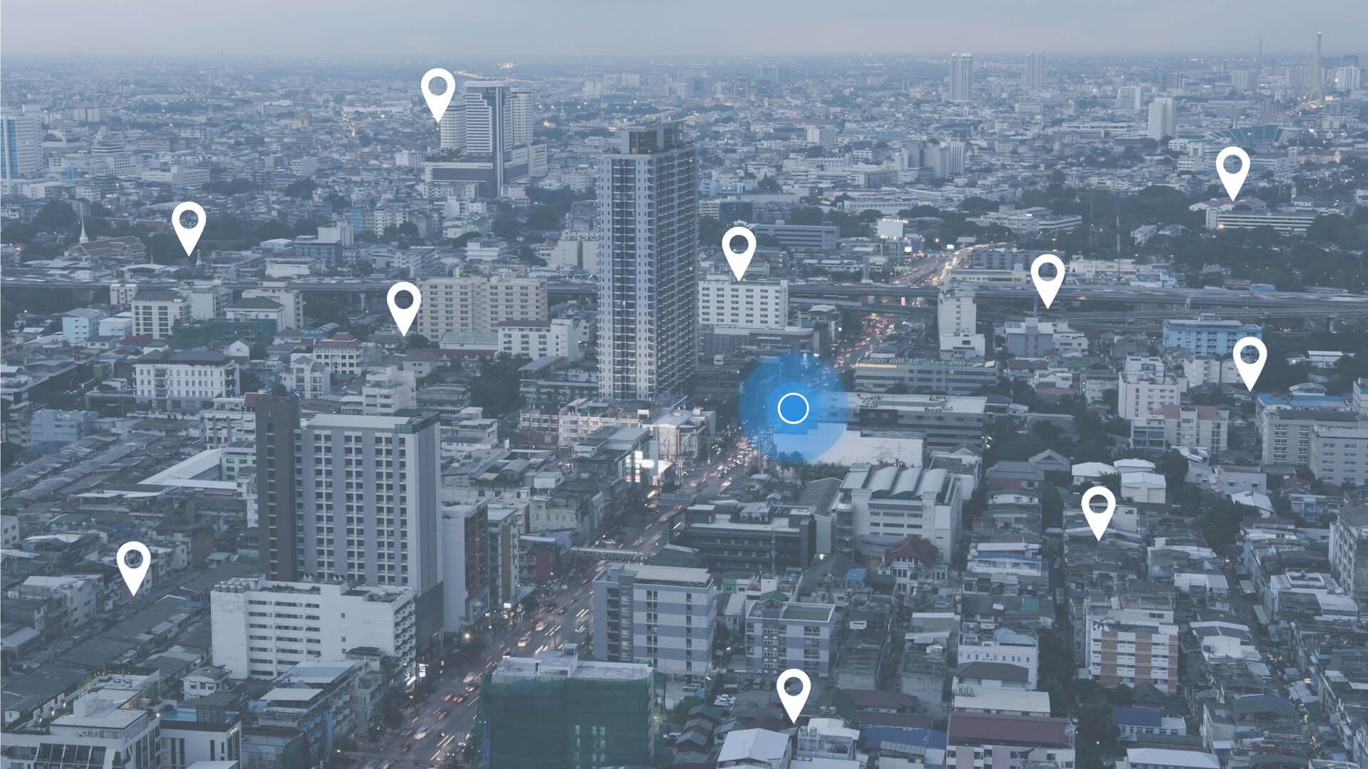 InMarket compra NinthDecimal para competir con Foursquare de manera más efectiva