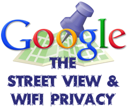 """Ingenieros de Google sobre la recopilación de datos Wifi: """"No me mires"""""""