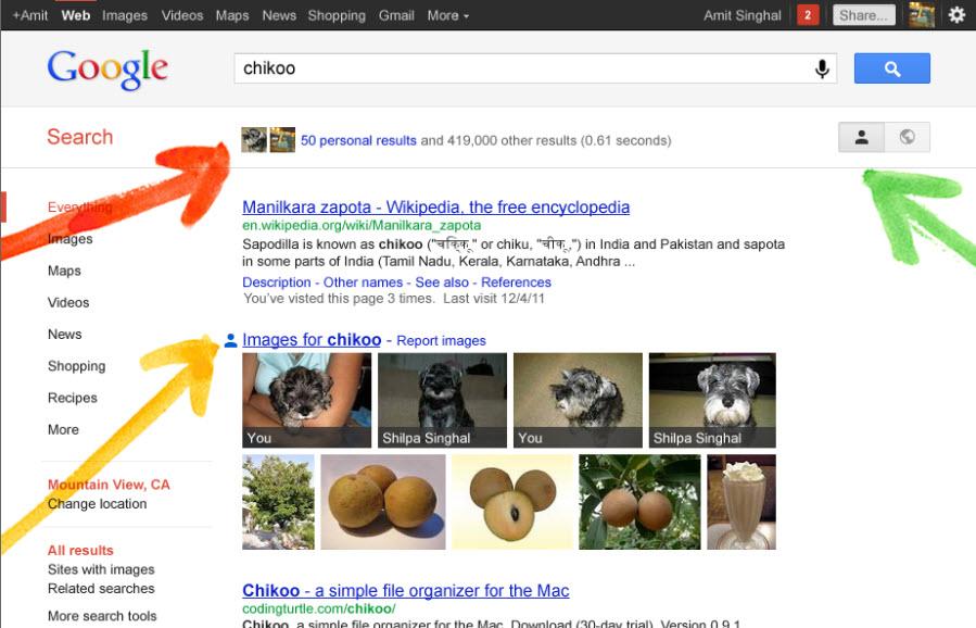 La última renovación de la búsqueda de Google brinda oportunidades para las empresas locales