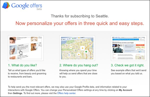 google-offers-personalized