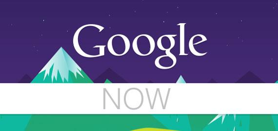 Las tarjetas Google Now llegan al escritorio para usuarios de Mac, Windows y Chrome OS