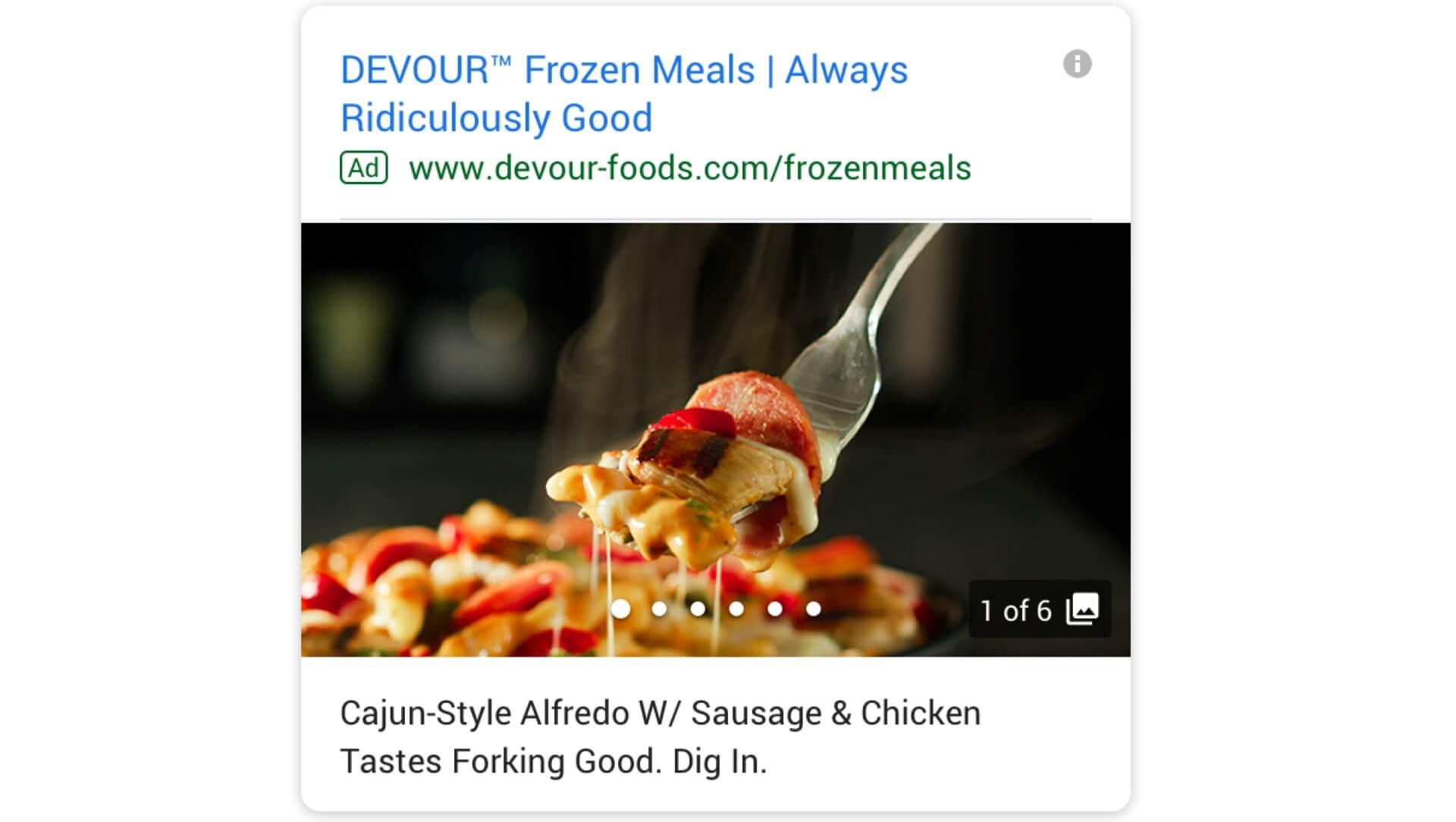 Llegan los anuncios de la galería gigante de Google para la búsqueda: qué son y cómo pagará por ellos