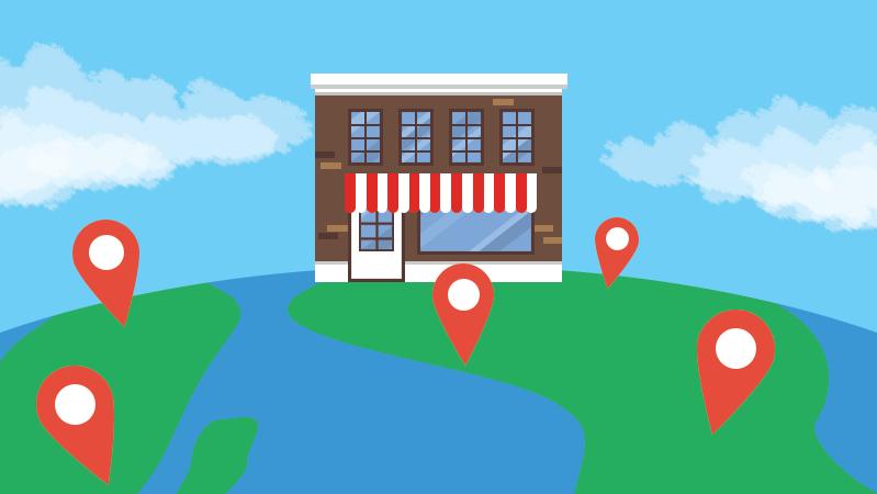 Consideraciones de SEO local para empresas con múltiples ubicaciones