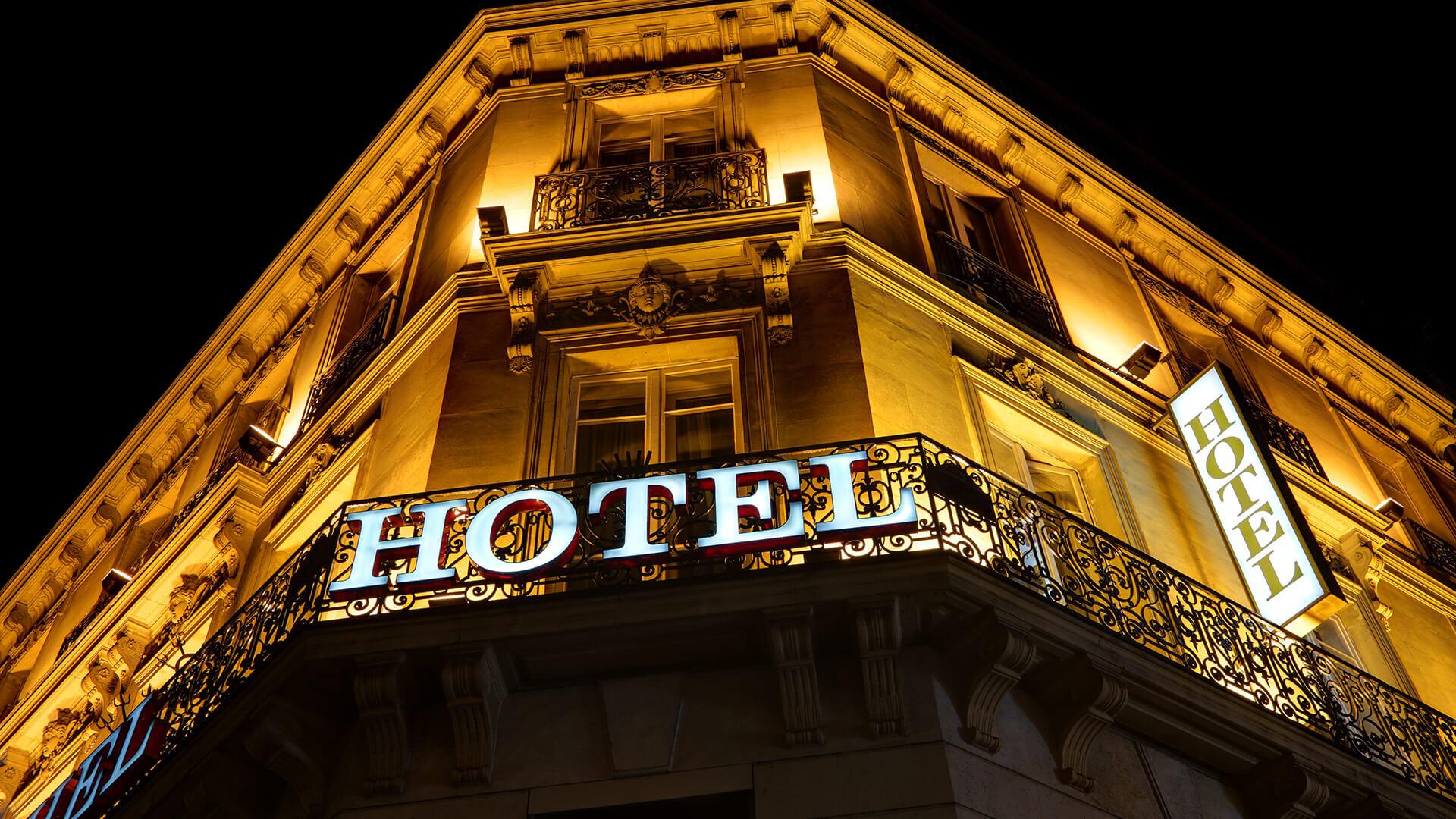 Los hoteles ahora pueden agregar servicios y comodidades en Google My Business