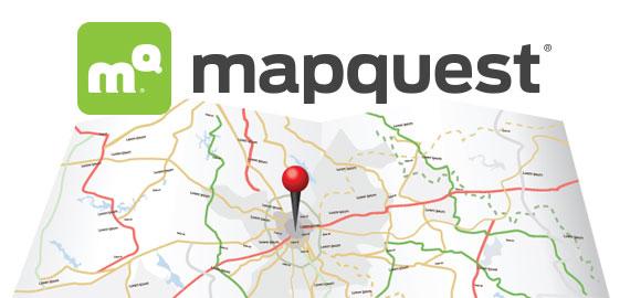 MapQuest apunta a reiniciarse con nuevo contenido, socios y UI