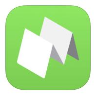Logotipo de Mapquest