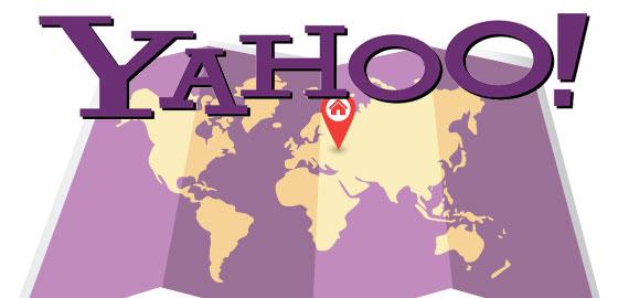 Mayer: Yahoo no planea invertir en búsquedas locales en este momento