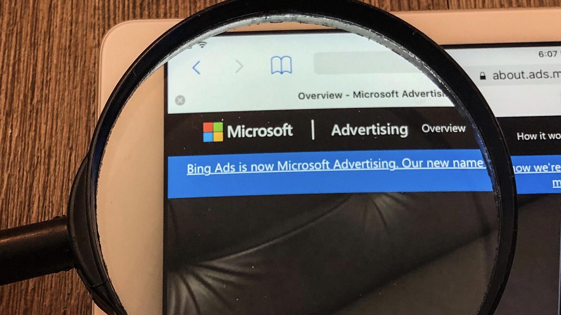Microsoft Advertising agrega seguridad de marca con la asociación con IAS