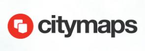 Logotipo de Citymaps