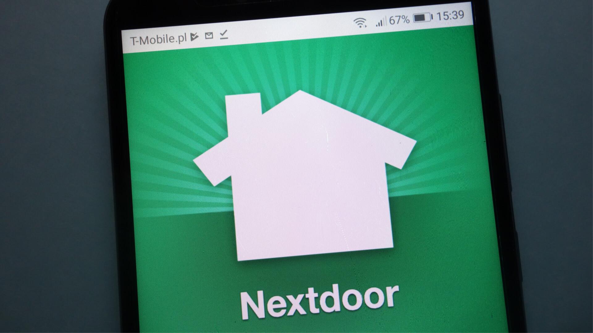 Nextdoor lanza Grupos y Mapa de ayuda en respuesta al brote de coronavirus