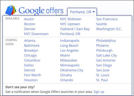 lista-de-ofertas-de-google