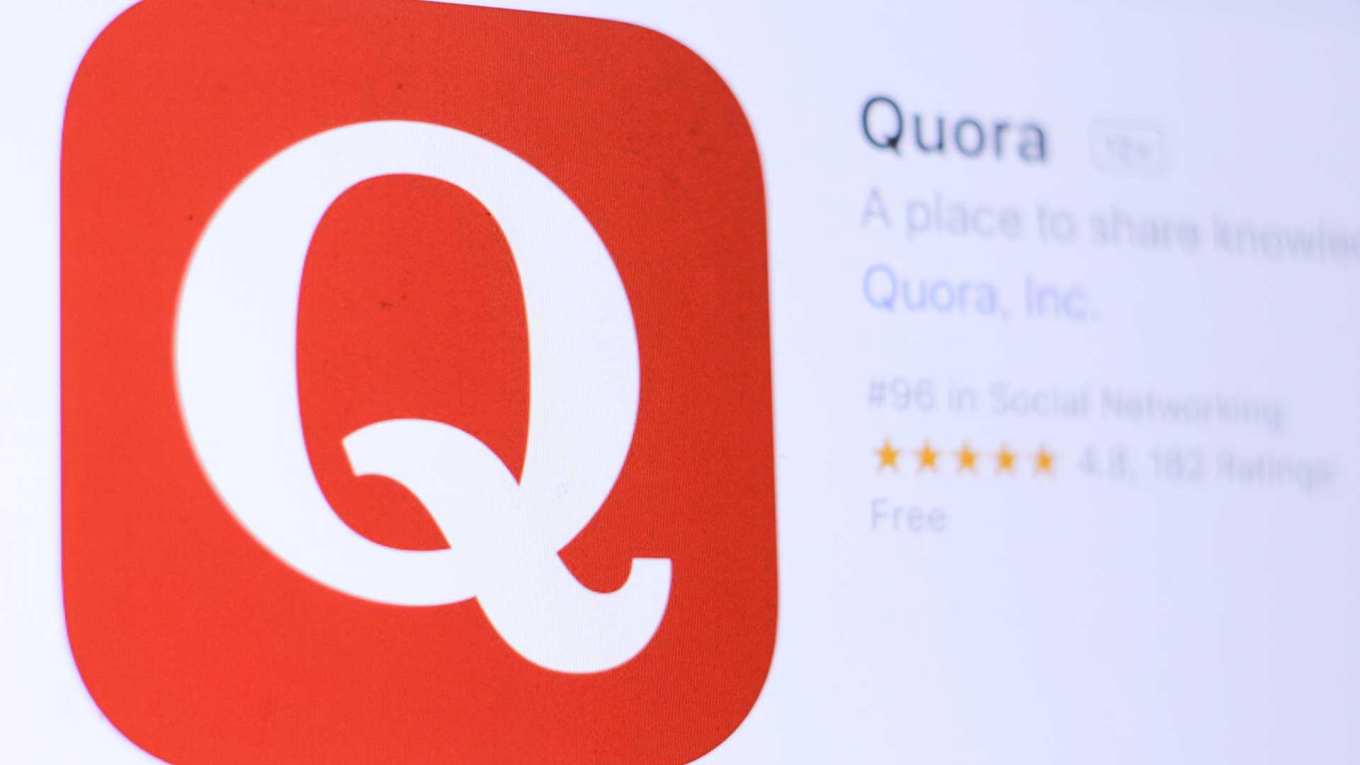 Quora agrega 3 nuevas opciones de orientación para anunciantes