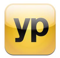 Logotipo de YP
