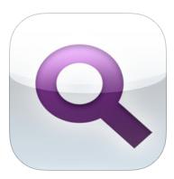 Búsqueda móvil de Yahoo